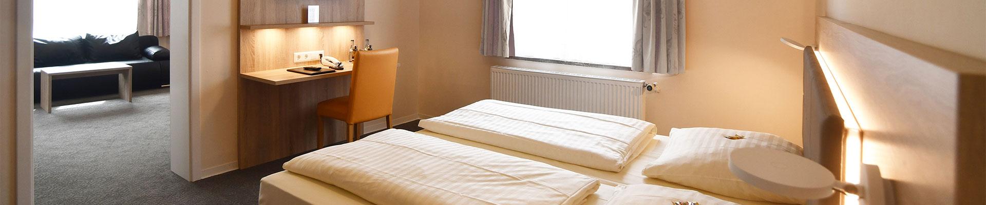 Römerhof - Hotel