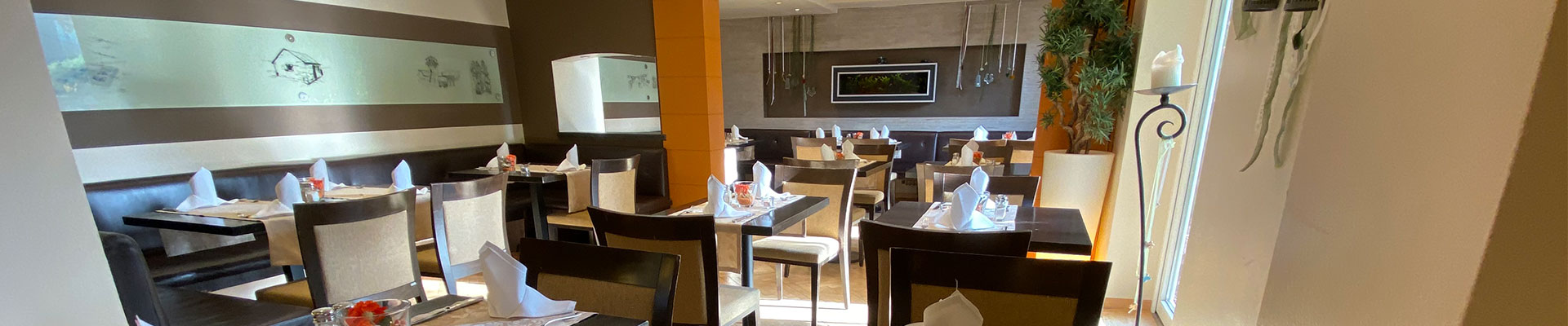 Römerhof - Restaurant
