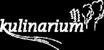 Kulinarium Logo Weiß