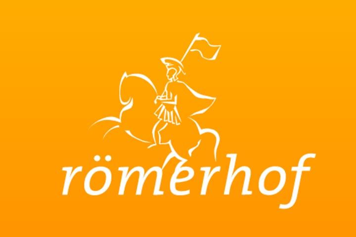 Römerhof Logo