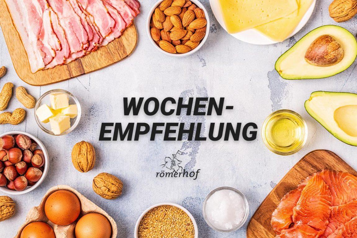 Wochenempfehlung Römerhof